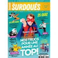 Les Surdoués magazine n°2 - couverture