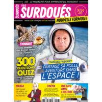 Abonnement 2 ans Les Surdoués magazine - couverture n°13