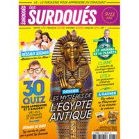 Les Surdoués magazine n°5 - couverture