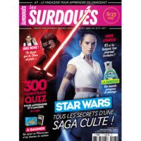 Les Surdoués magazine n°7 - couverture