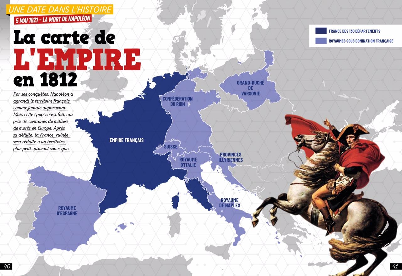 Les surdoues magazine-n12_Napoleon