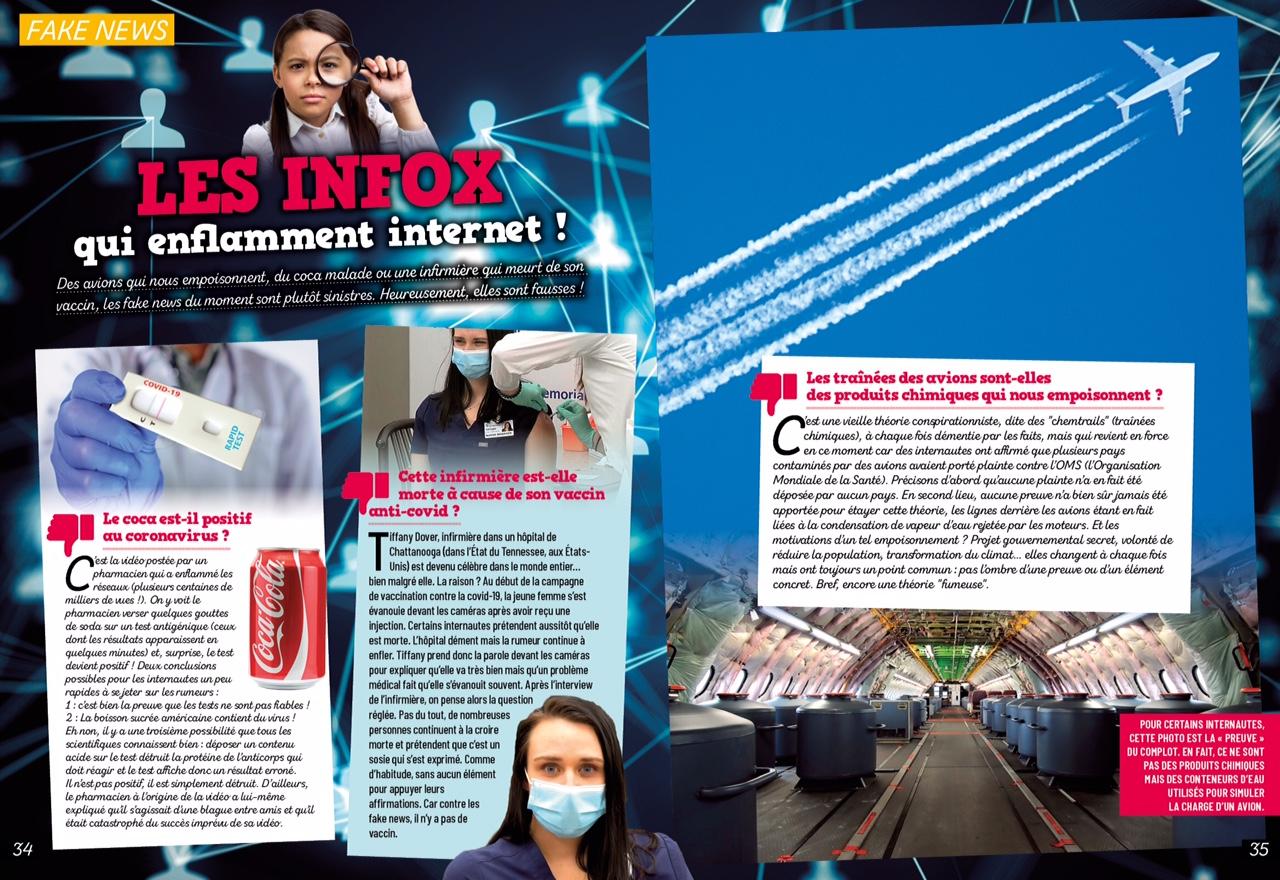 Les surdoues magazine-n12_les infox
