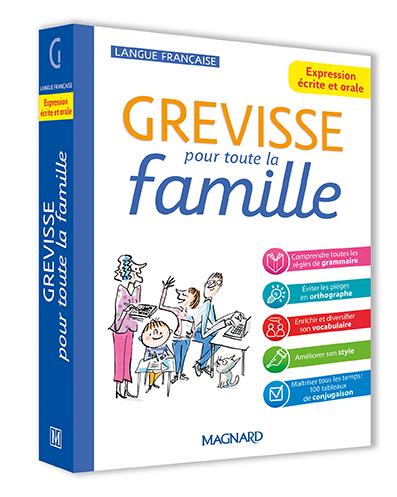 Grevisse famille-_magazine Les Surdoues