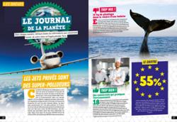 Magazine_Les Surdoues_N13_Journal de la planete