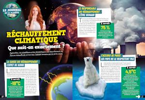 Rechauffement climatique n14 les surdoues magazine